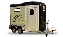 Single Horse Trailers